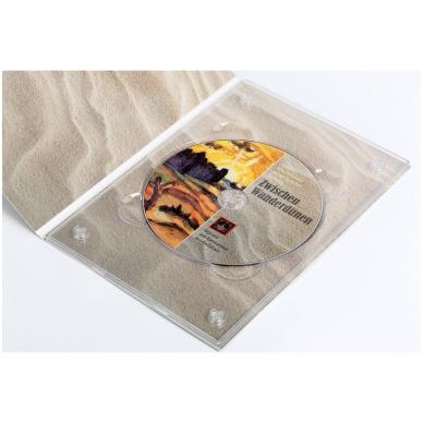 "DVD Arvydo Baryso filmas ""Zwischen Wanderdünen"" 3"