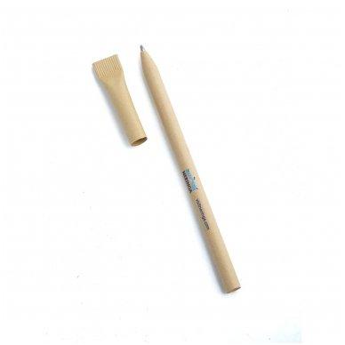 """Ekologiškas rašiklis """"Neringa"""" 2"""