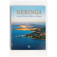 "Fotoalbumas ""Neringa ist eine Perle der Natur in Litauen"""
