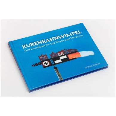 """Fotoalbumas """"Kurenkahnwimpel der Fischerboote der Kurischen Nehrung"""" 2"""