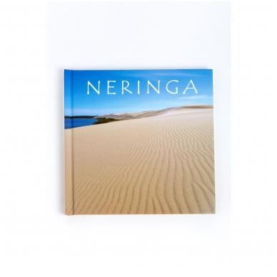 """Fotoalbumas """"Neringa"""""""