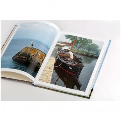 "Fotoalbumas ""Neringa ist eine Perle der Natur in Litauen"" 2"