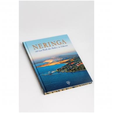 "Fotoalbumas ""Neringa ist eine Perle der Natur in Litauen"" 3"