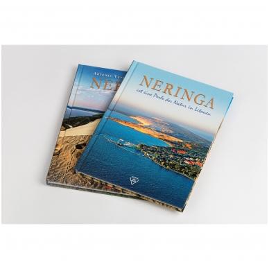 """Fotoalbumas """"Neringa – Lietuvos perlas"""" 3"""