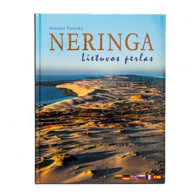 Neringa – Lietuvos perlas
