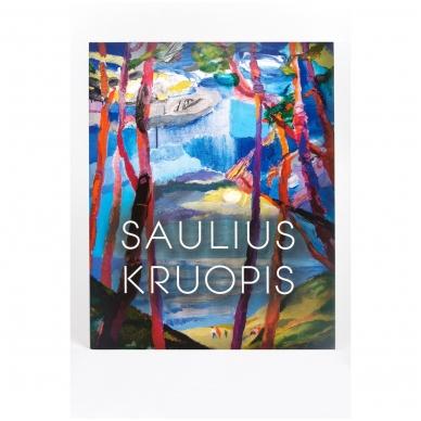 Saulius Kruopis. Tapyba 55