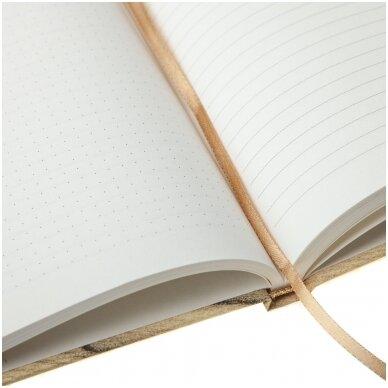 """Užrašų knyga """"Smėlis"""" A5 3"""
