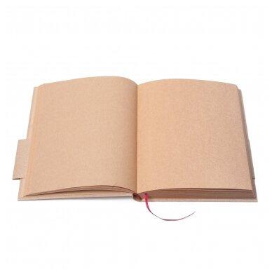 Užrašų knygelė su 9 gyvenimais 3